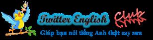 Twitter English Club